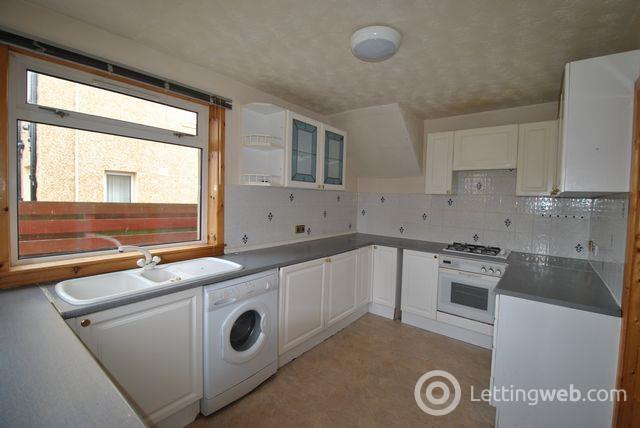 Property to rent in Sherwood Place, BONNYRIGG, Midlothian, EH19