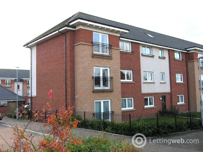 Property to rent in Broadcairn Court, Motherwell