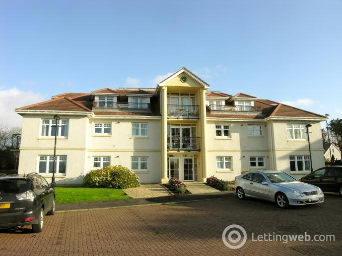 Property to rent in Milton Wynd, Turnberry