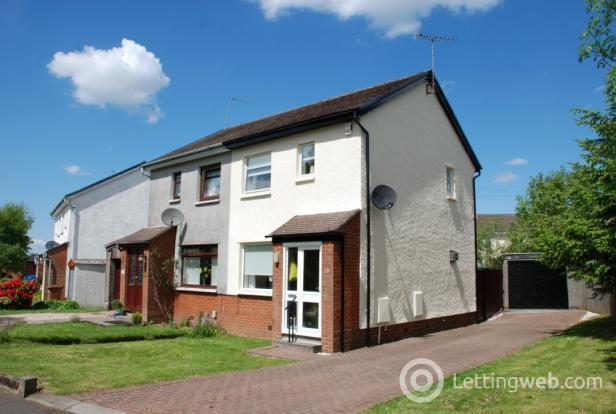 Property to rent in Maybole Crescent