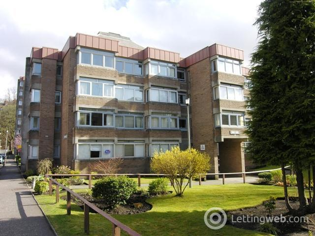 Property to rent in Lethington Avenue, Glasgow