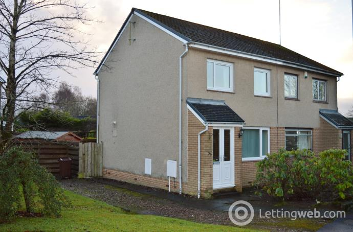 Property to rent in Newton Mearns, Glasgow