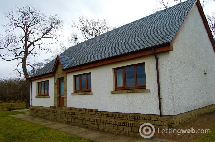 Property to rent in Trelaw, Polquhairn Farm, Sinclairston, Cumnock, East Ayrshire, KA18