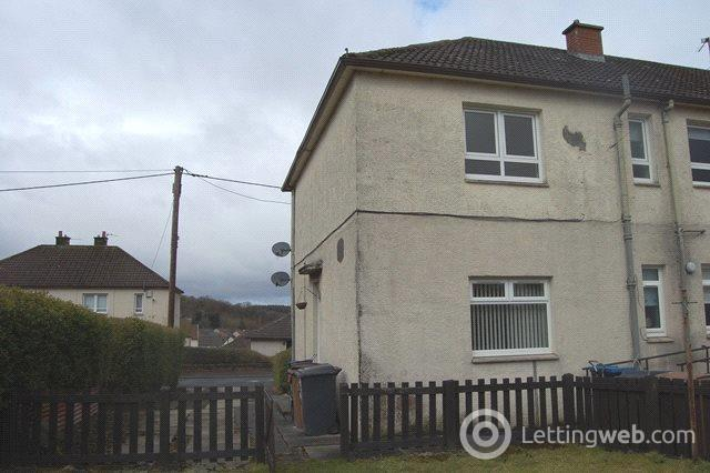 Property to rent in 42 Glencairn, Cumnock, East Ayrshire, KA18