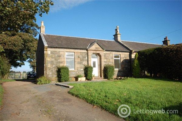 Property to rent in 1 Craig Cottage, Crosshouse, Kilmarnock, East Ayrshire, KA2