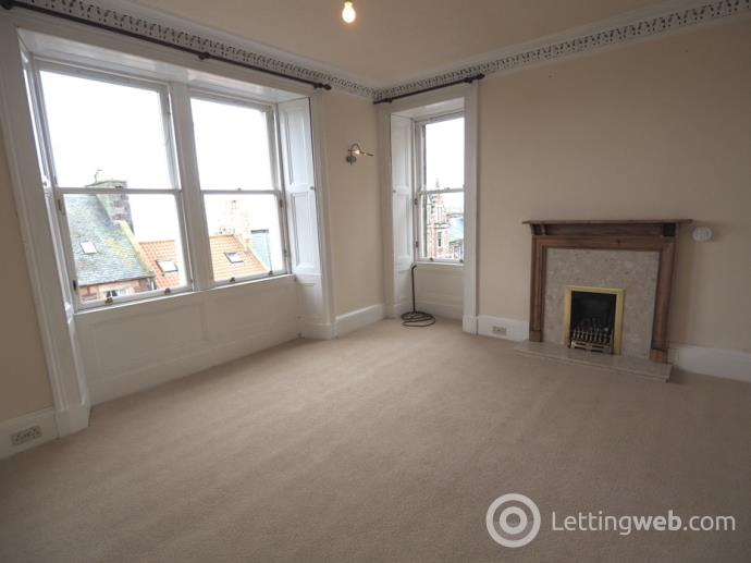 Property to rent in 36C High Street, Dunbar
