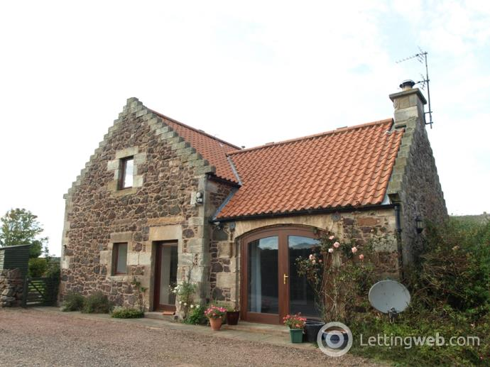 Property to rent in 1 Waughton Steading, East Linton, EH40
