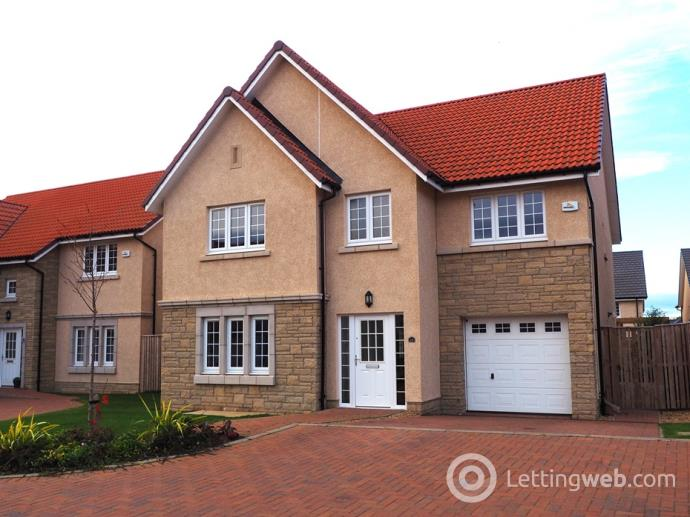 Property to rent in Moffat Place, North Berwick, EH39