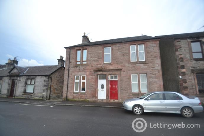 Property to rent in Hill Street, Alloa