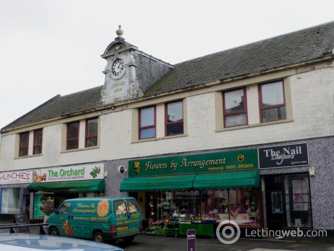 Property to rent in Cobden Street, Alva