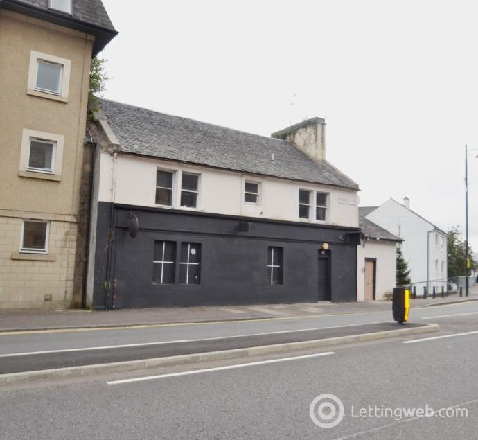 Property to rent in Lower Bridge Street, Stirling