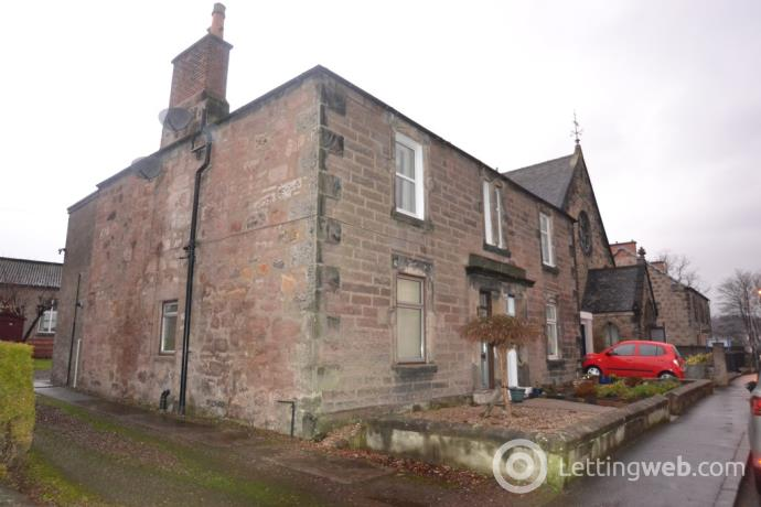 Property to rent in Ludgate , Alloa, Clackmananshire