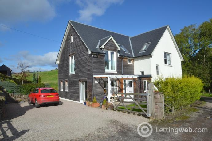 Property to rent in Thornhill, Stirlingshire
