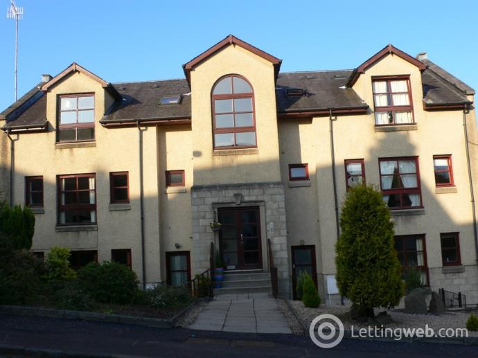 Property to rent in Shepherd's Court, Balfron