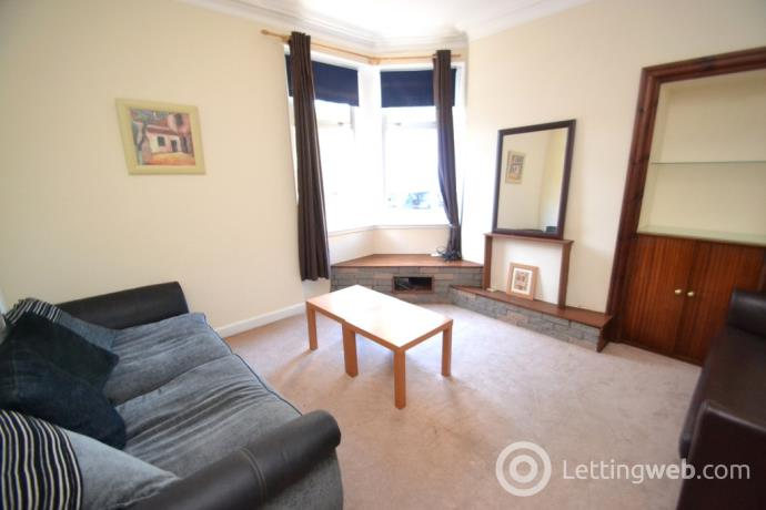 Property to rent in Forth Street, Riverside, Stirling