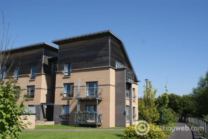 Property to rent in Cooperage Quay, Riverside