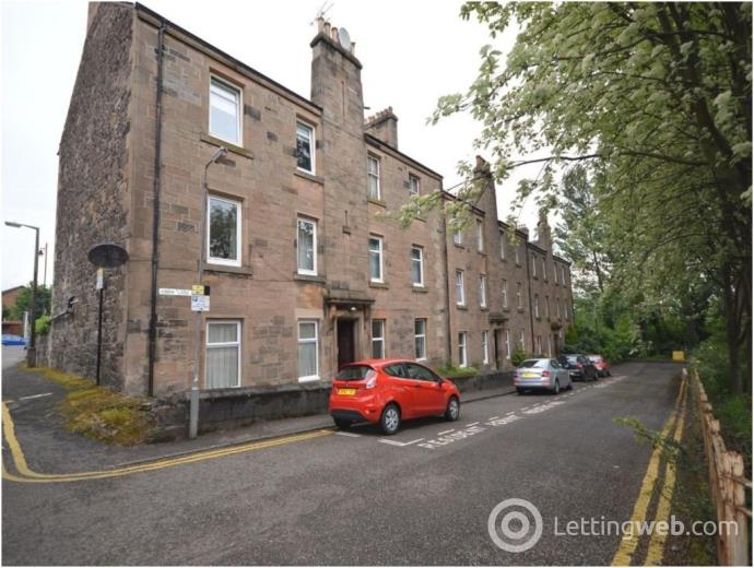 Property to rent in Park Lane, Stirling