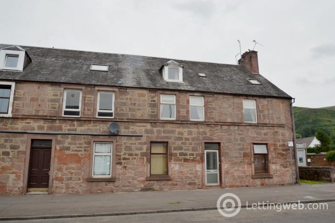 Property to rent in Craigleith Terrace, Alva
