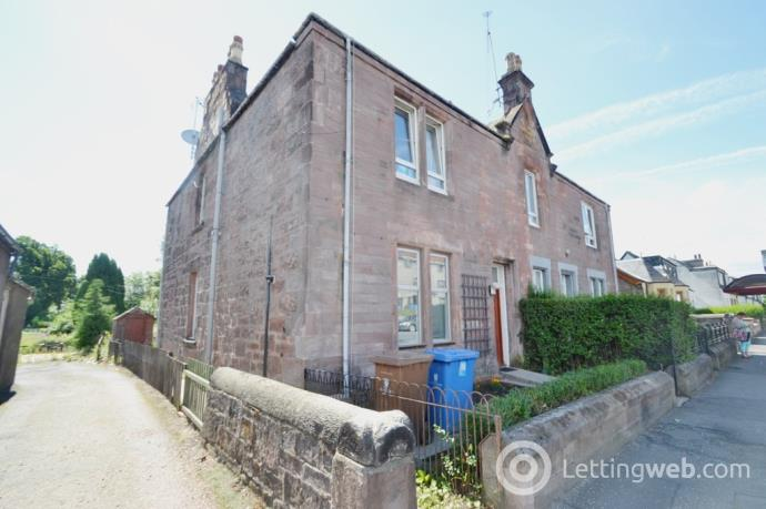 Property to rent in Whins Road, Alloa