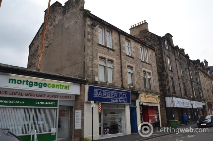 Property to rent in Upper Craigs, Stirling