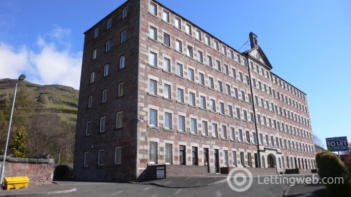 Property to rent in Strude Mill, Alva