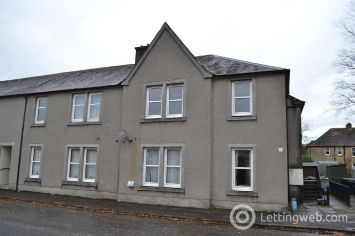 Property to rent in Colquhoun Street, Stirling