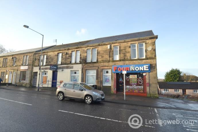 Property to rent in Glasgow Road , Denny