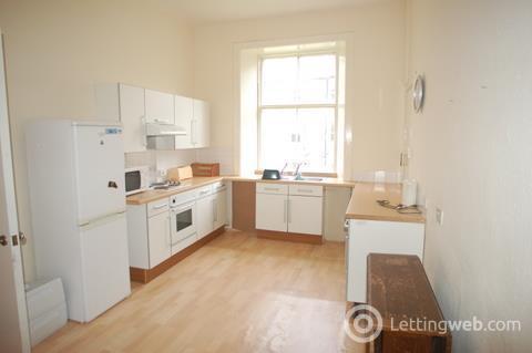 Property to rent in 12 2f2 Bruntsfield Gardens