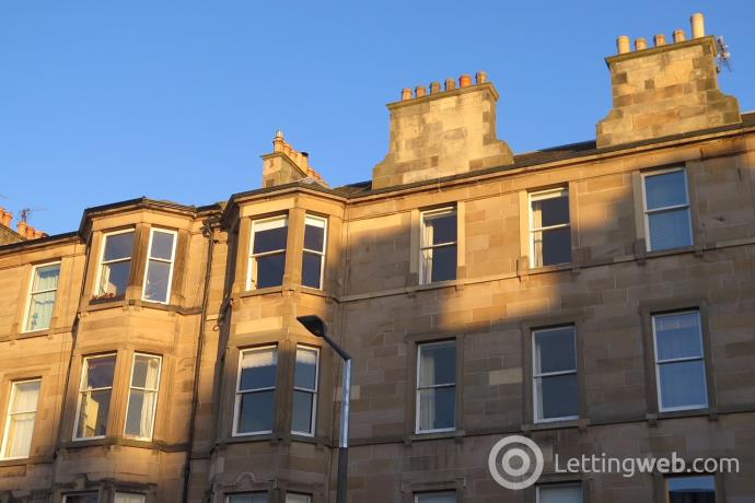 Property to rent in 64 3F1 Thirlestane Road