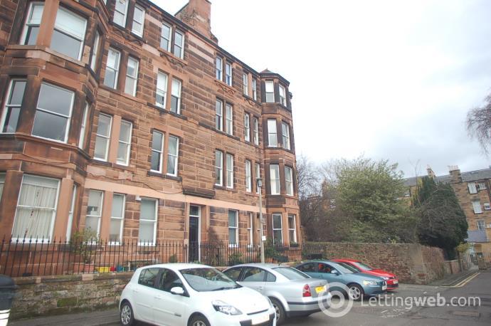 Property to rent in 22/4 Jordan Lane, Edinburgh, EH10 4QZ