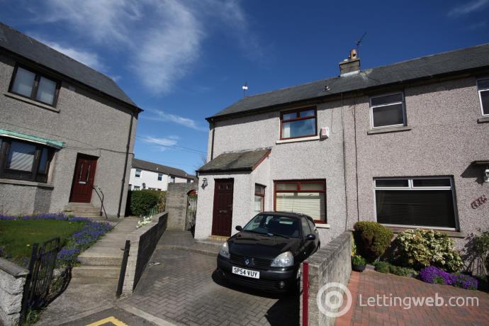 Property to rent in Beechwood Avenue, Aberdeen