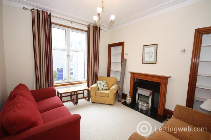 Property to rent in Richmond Terrace, Aberdeen