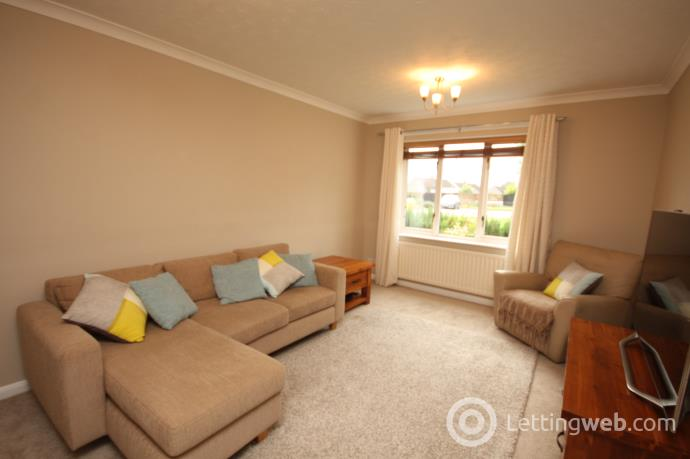 Property to rent in Kellands Rise, Inverurie