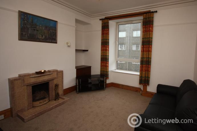 Property to rent in South Mount Street Aberdeen