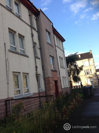Property to rent in LADYBURN STREET PAISLEY