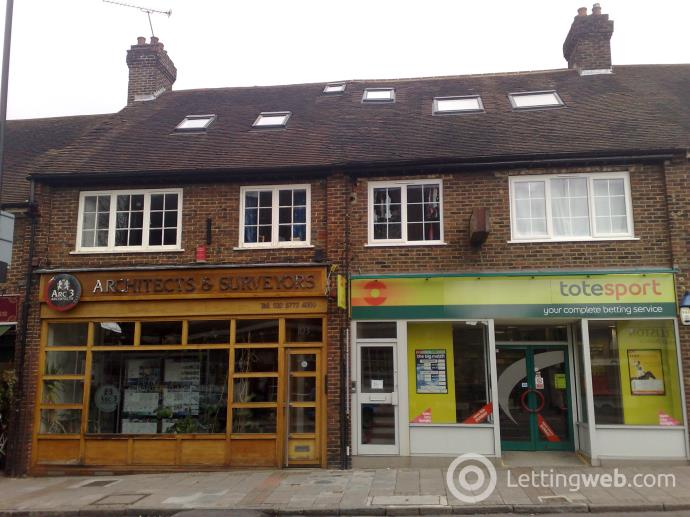 Property to rent in Station Road, West Wickham