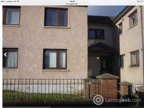 Property to rent in Fintrie Terrace, Hamilton, ML3