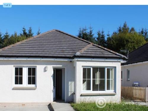 Property to rent in Mcadam Way, Dalmelington, KA6