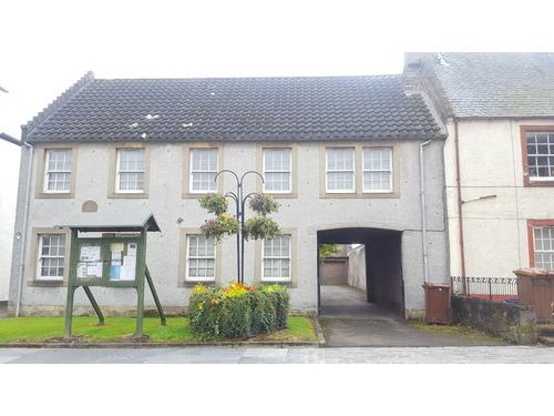 Property to rent in Main Street, Clackmannan, FK10