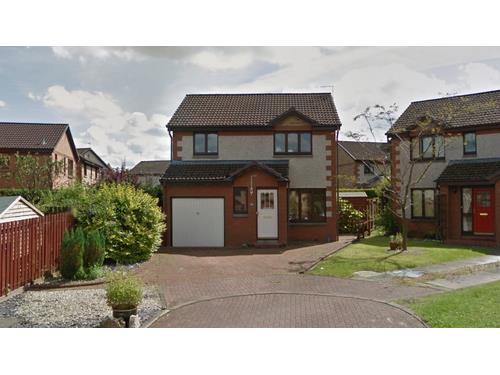 Property to rent in Foxknowe Place, Livingston, EH54