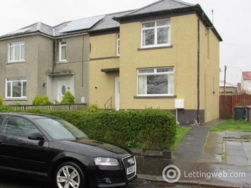 Property to rent in Saughtree Avenue, Saltcoats, KA21