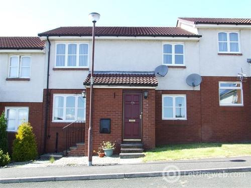 Property to rent in Mary Stevenson Drive, Alloa, FK10