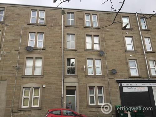 Property to rent in Broughty Ferry Road , DUNDEE, DD4