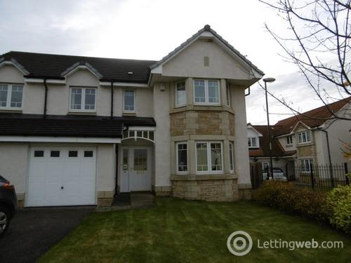 Property to rent in Hawk Crescent, Dalkeith, EH22