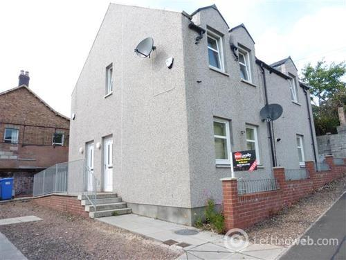 Property to rent in East Main Street, Uphall, EH52