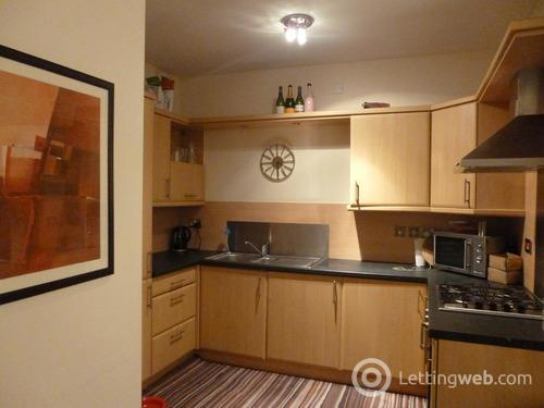 Property to rent in New Mart Place , Edinburgh, EH14