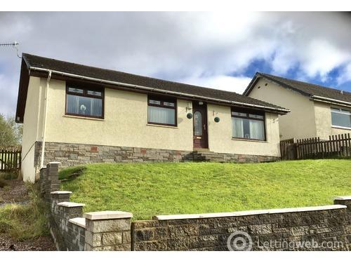 Property to rent in Dalton Avenue, Dalmelington, KA6