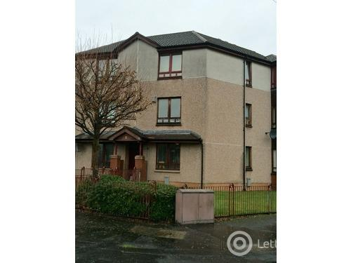 Property to rent in Memmel Street, Glasgow, G21