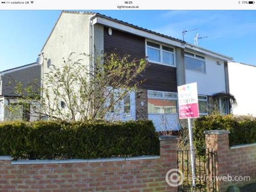 Property to rent in Allanshaw Gardens, Hamilton, ML3
