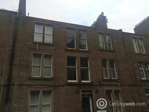 Property to rent in Smith Street, DUNDEE, DD3